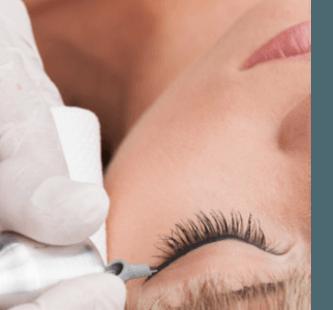 eyeliner procedure - permanent makeup kent