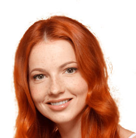 Redhead Eyebrows - Permanent makeup kent