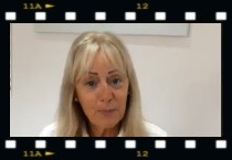Semi permanent makeup kent - testimonial from Angela
