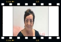 Semi permanent makeup kent - testimonial from Carol