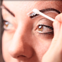 Permanent Makeup - Eyebrow procedure 4