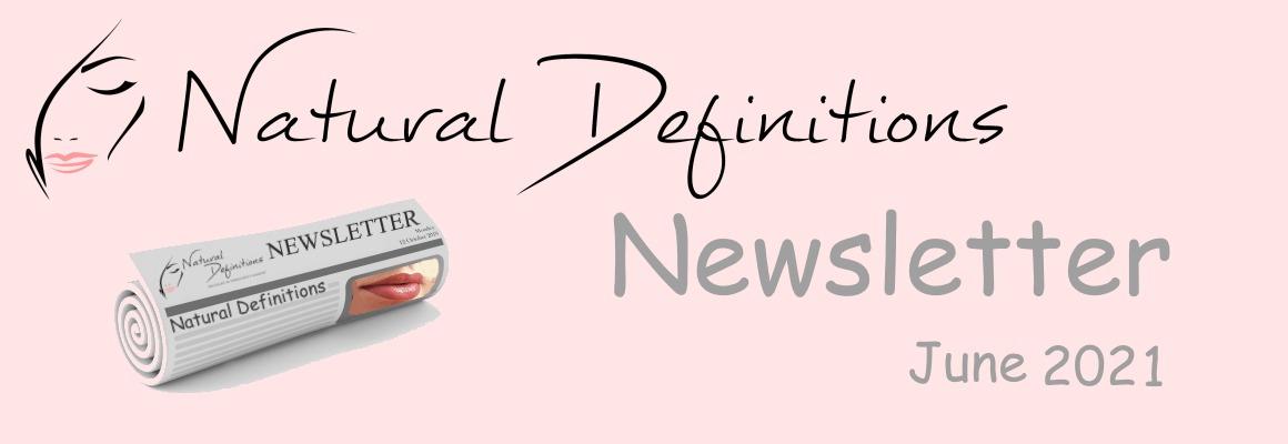 permanent makeup newsletter banner june 2021