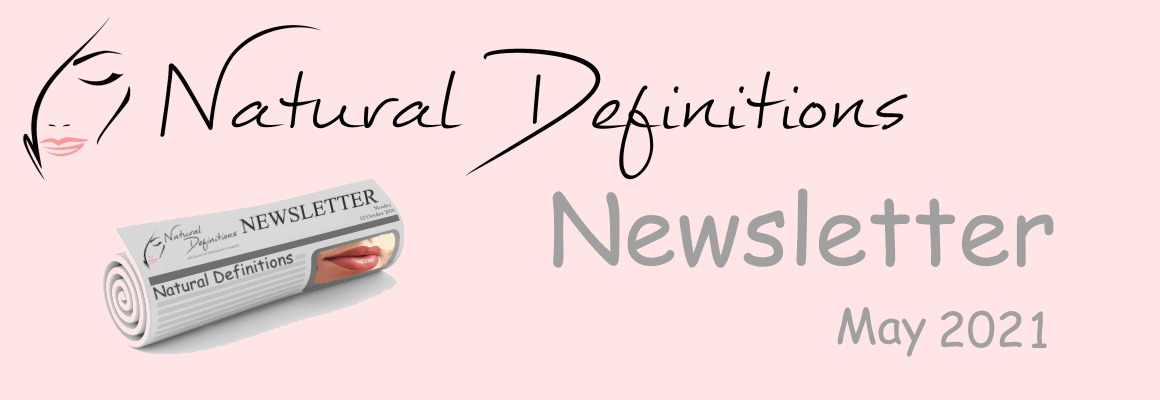 permanent makeup newsletter banner may 2021