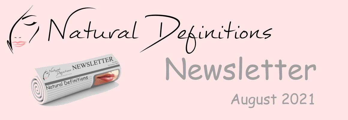 permanent makeup newsletter banner august 2021