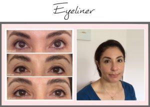 Permanent Makeup Portfolio Eyeliner Elizabeth