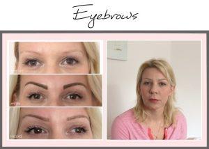 Permanent Makeup Portfolio Lips Hester