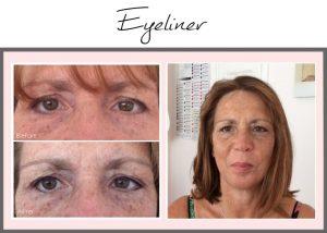 Permanent Makeup Portfolio Eyeliner Lips Jo